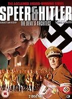 Speer And Hitler - The Devil's Architect