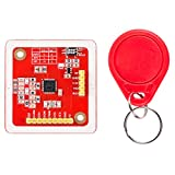 SunFounder PN532 NFC RFID Module Kit Reader Writer with Key Tag for Arduino Android