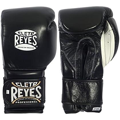 Image of Bag Gloves Cleto Reyes Hook & Loop Training Gloves
