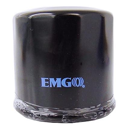 Amazon com: Emgo Oil Filter 10-55660 Suzuki 89-up GSX 750F