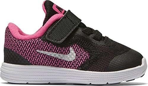 Nike Kids' Revolution 3 Running Shoe (TDV)