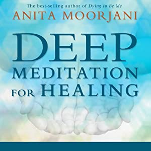 Deep Meditation for Healing Speech