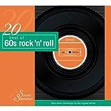 20 Best of 60's Rock n' Roll