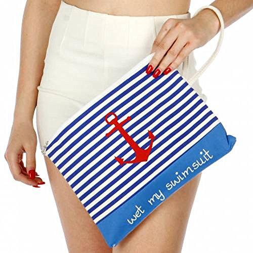 Crown Waterproof Water Resistance Bikini product image