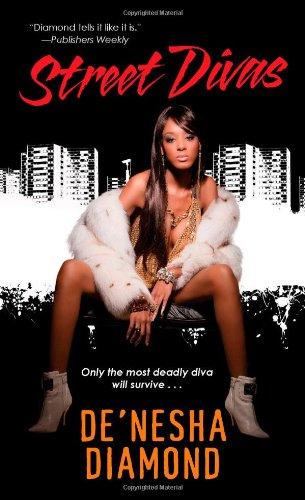 book cover of Street Divas