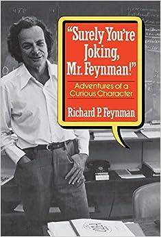image Richard P. Feynman