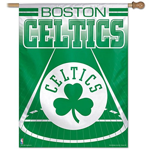 Boston Celtics 27'' x 37'' Banner by WinCraft