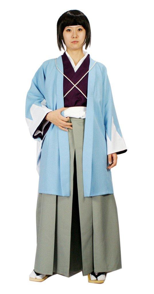 MILICA BOOKS Hakuouki Shinsengumi Kitan Kimono
