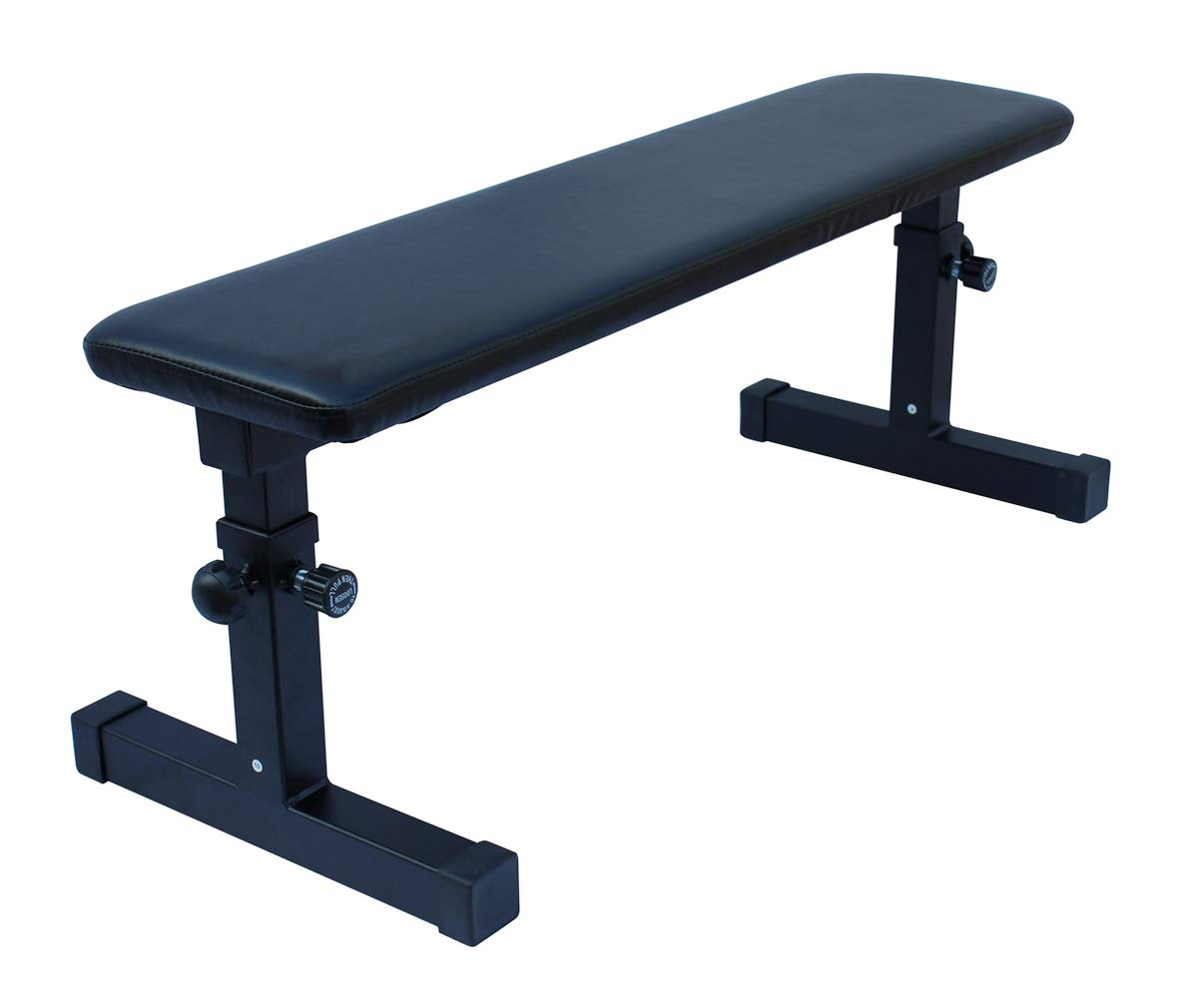 KLB Sport Utility Flat Weight Bench