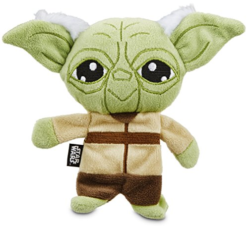 STAR WARS Yoda Flattie Dog