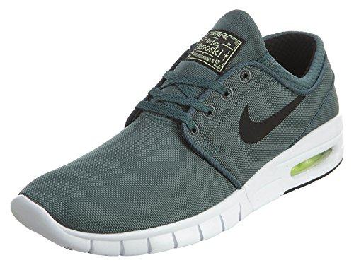 Nike Stefan Janoski Max Herren Turnschuhe Hasta / Schwarz-kaum Volt-weiß