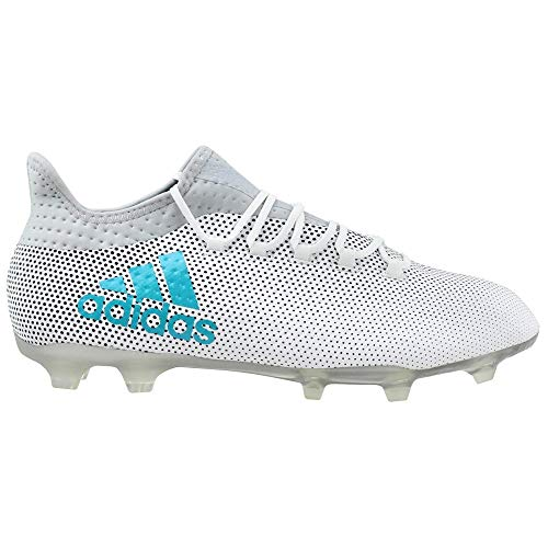 Image of adidas Men's X 17.2 Firm Ground Cleats Soccer Shoe