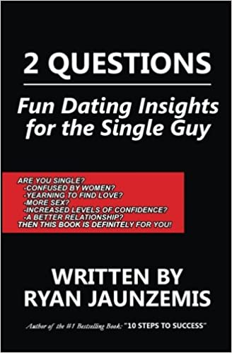 ALYSON: How to have more confidence when dating a single