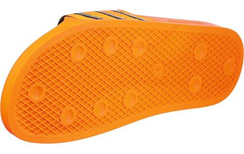 S18 Black Uomo Retro Aperte S18 AdilettePantofole Arancionereal core Adidas Gold real Sul dexoQrCBW