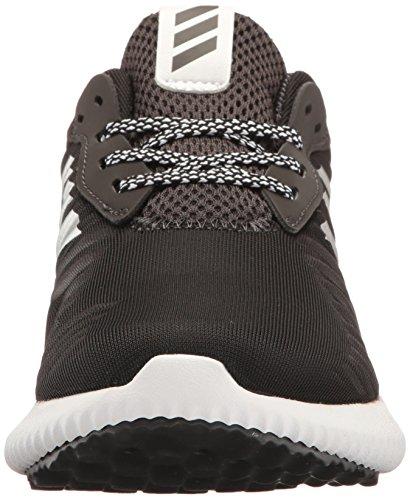 Adidas Prestanda Kvinnor Alphabounce Rc W Kärna Svart / Vit / Utility Svart