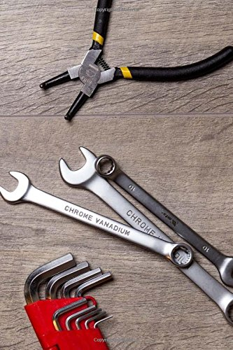 Download The Tool Man: Notebook pdf