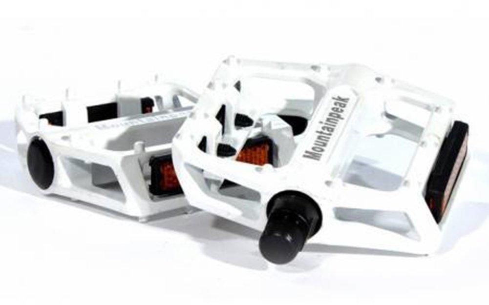 SaySure - - - Bike Bicycle Foot Tread Aviation Aluminum Pedals 9 16  B00U100OZK Zubehr & Gerte Sorgfältig ausgewählte Materialien eabdc4