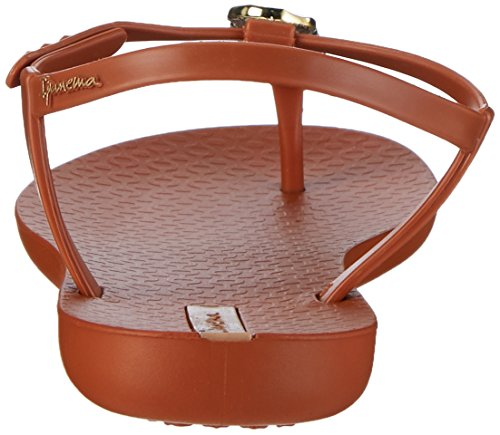 Ipanema Charm IV Sand Fem - Sandalias Mujer Mehrfarbig (brown/brown)