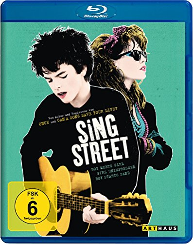 Price comparison product image Sing Street
