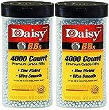 Daisy Ammunition and CO2 40 4000 ct BB, 2 Bottle (Original)