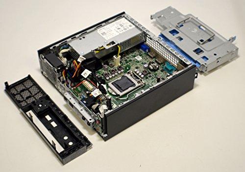 New Dell Optiplex 9010 USFF Ultra Small Form Factor Barebone Kit Barebones Chassis Case Motherboard Power Supply Assembly Logic Main System Board LGA 1155 Intel CPU Socket DXYK6 KG1G0 4gvwp k650t m178r dxyk6 1vcy4 6fg9t by Dell (Image #7)