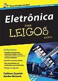 capa de Eletrônica Para Leigos