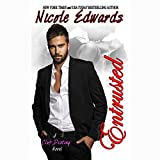 Entrusted: A Club Destiny Novel (Club Destiny series, Book 7)