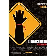 Wristcutters: A Love Story Poster Movie B 11x17 Patrick Fugit Shannyn Sossamon Shea Whigham