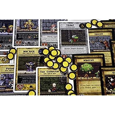 Boss Monster Rise of The Mini-Bosses: Toys & Games