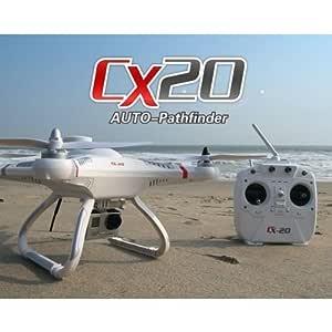 Cheerson CX-20 Open-source Version Auto-Pathfinder Quadcopter RTF ...