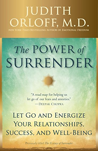 The power of surrender let go and energize your relationships the power of surrender let go and energize your relationships success and well fandeluxe Image collections