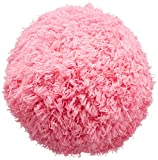 Colo Cleaning Ease CCP Automatic Mini Robot Cleaner Microfiber Mop Ball Mocoro Flamingo Pink Cz-562-fp