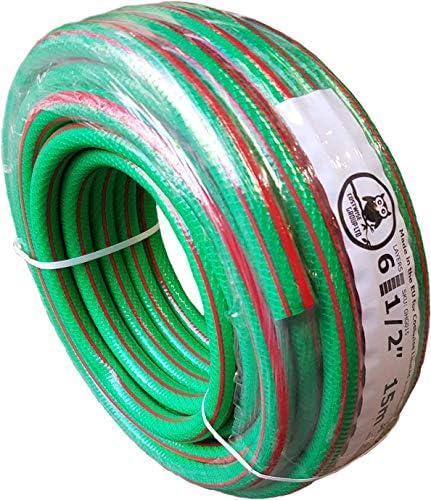 50M Royal Green Premium Hose