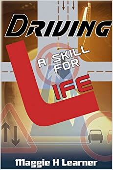 Book Driving: A Skill for Life