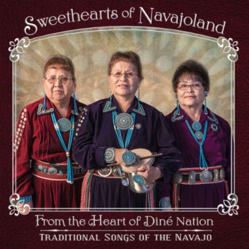 From the Heart of Diné Nation:...