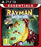 Ps3 rayman legends (eu)