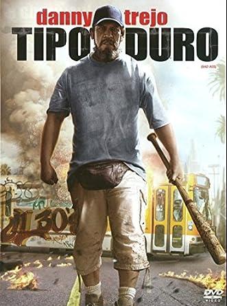 Tipo Duro [DVD]: Amazon.es: Danny Trejo, Ron Perlman, Charles ...