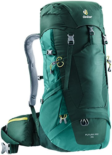 a30fc252527fb Deuter Futura PRO 36 Hiking Backpack | Product US Amazon