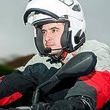 SUAOKI 4 Riders Motorcycle Bluetooth Intercom