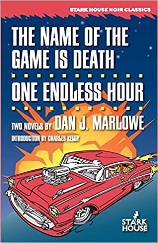 Libros Gratis Descargar The Name Of The Game Is Death / One Endless Hour Torrent PDF