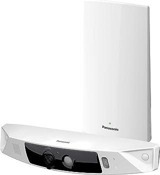 Panasonic Smart Home Monitoring HD Front Door Camera System