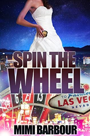 book cover of Spin the Wheel