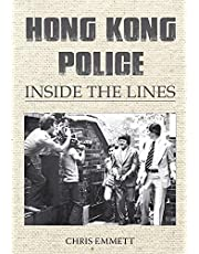 Hong Kong Police: Inside the Lines