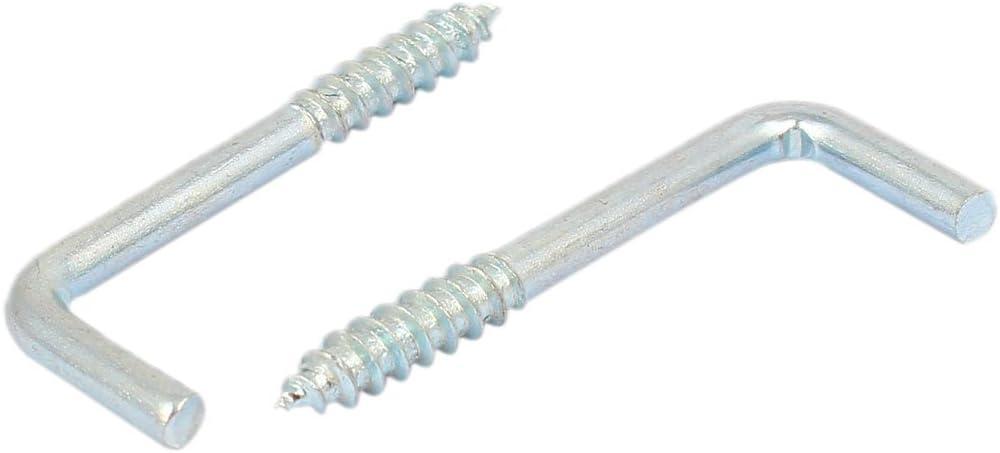 Aexit 40mmx40mm T en forma de metal placa plana esquina /ángulo /ángulo model: G1594IV-5864HL soporte soporte 20pcs