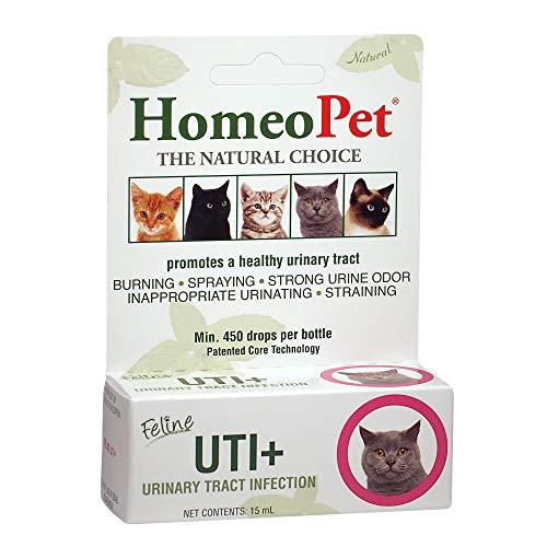 HomeoPet Feline Urinary Tract