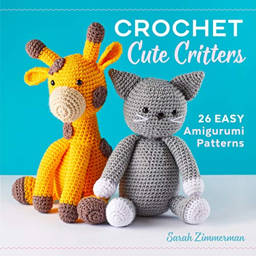 Crochet Amigurumi - 225 Free Crochet Amigurumi Patterns ⋆ DIY Crafts | 500x500