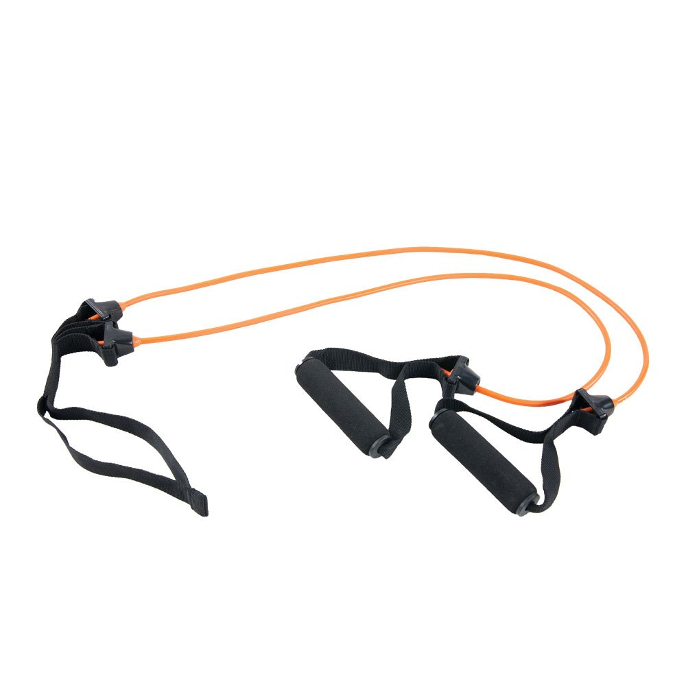 Power Systems Double Cords V-Shaped Resistance Tube