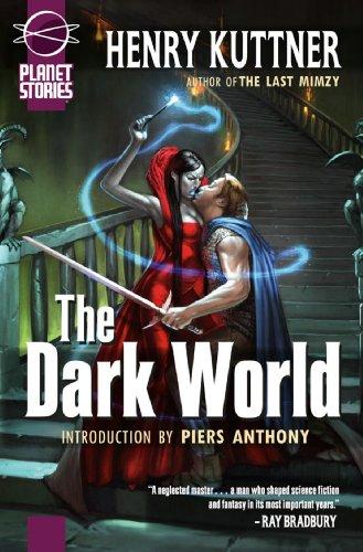 The Dark World (Planet Stories)