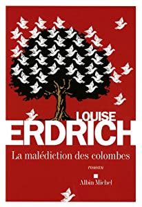 vignette de 'La malédiction des colombes (Louise Erdrich)'