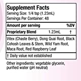 Balanced Femme Natural PMS and Menopause Support